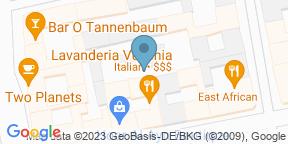 Diner-Center-Automation-1582573682572のGoogle マップ
