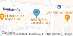 893 auf Google Maps