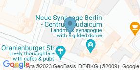 Google Maps voor theNOname