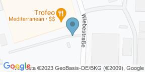 Parc Fermé auf Google Maps