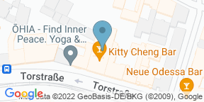 PeterPaul auf Google Maps