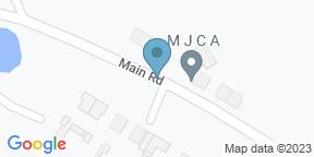 Google Map for The Rose Inn