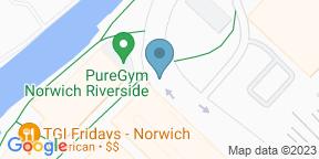 Google Map for Estabulo Norwich