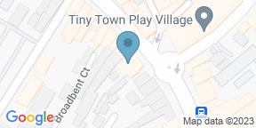 Google Map for Novella Craft & Cocktails