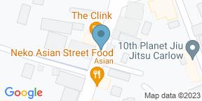 The ClinkのGoogle マップ