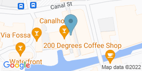 Google Map for Fellows Morton & Clayton Nottingham