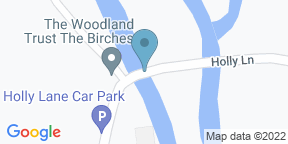 Google Map for The Hurt Arms