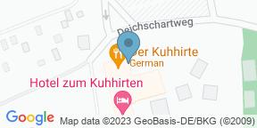 Der Kuhhirte auf Google Maps