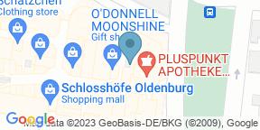 Google Map for Schiller