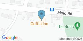 The Griffin Inn auf Google Maps