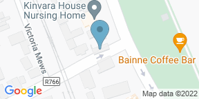 Wilde's RestaurantのGoogle マップ