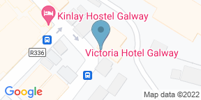 Google Map for Queen Street