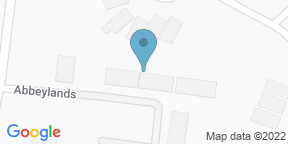 Google Map for Breeze Bar & Grill