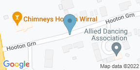Google Map for The Chimneys