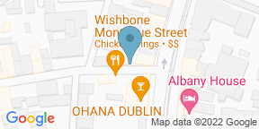 Google Map for Winedown