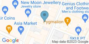 Google Map for La Maison