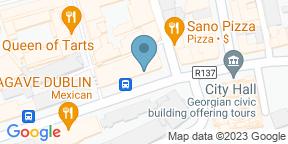 Google Map for Zampas Bar & Restaurant