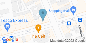 Google Map for O'Shea's Of Talbot Street