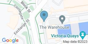 Google Map for True Loves