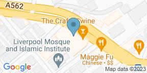 Google Map for Tribeca Smithdown