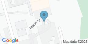 Google Map for Tusk