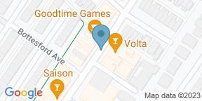 Google Map for Volta