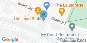 Google Map for Dough House