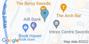 Google Map for The Betsy Swords