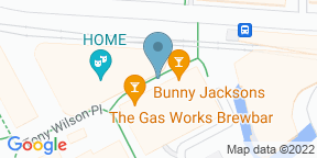 Google Map for WOOD Manchester