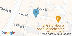 Google Map for Tast Catala