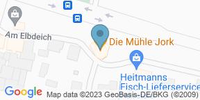 Die Mühle Jork auf Google Maps