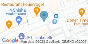 Google Map for Feuervogel Wandsbek