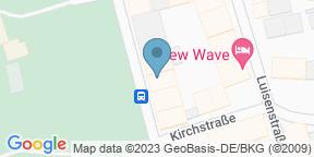 Google Map for Gute Stube Norderney