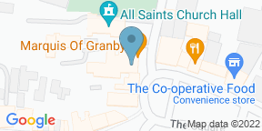 Google Map for Marquis Of Granby Hessle
