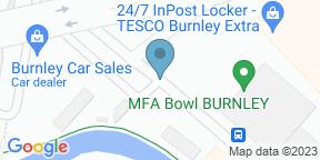 Finsley Gate - R. Whitworth RestaurantのGoogle マップ