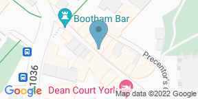 Google Map for The Lamb & Lion