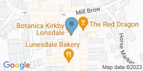 Google Map for BOTANICA