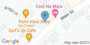 Gilroy's auf Google Maps