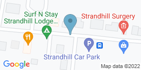 Google Map for Stoked