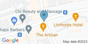 Google Map for Vine