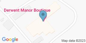 Google Map for Antler Bar