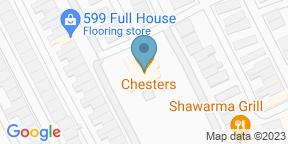 Google Map for Chesters Sunderland