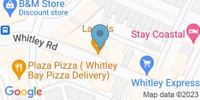 Google Map for Laurels