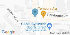 Google Map for The drunken Coo