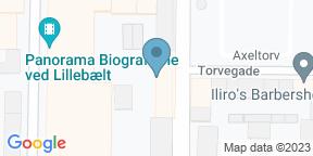 Google Map for AHA