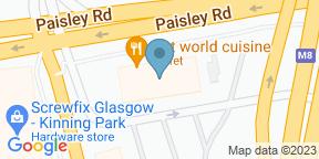 Google Map for Quay Gardens