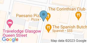 Google Map for Thundercat Pub & Diner