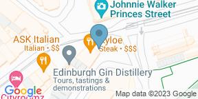 Google Map for Kyloe Restaurant & Grill