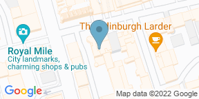 Google Map for Itchycoo Bar & Kitchen