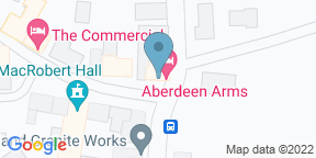 Google Map for Tarland's Country Kitchen